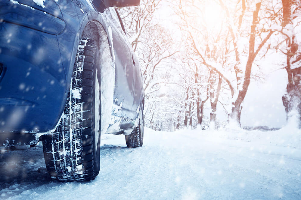 Fall and Winter Driving Tips
