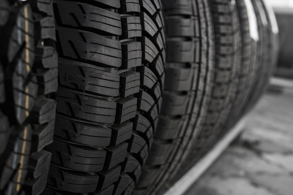Tire Safety And Maintenance