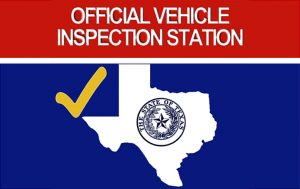 Texas Auto Safety Inspection